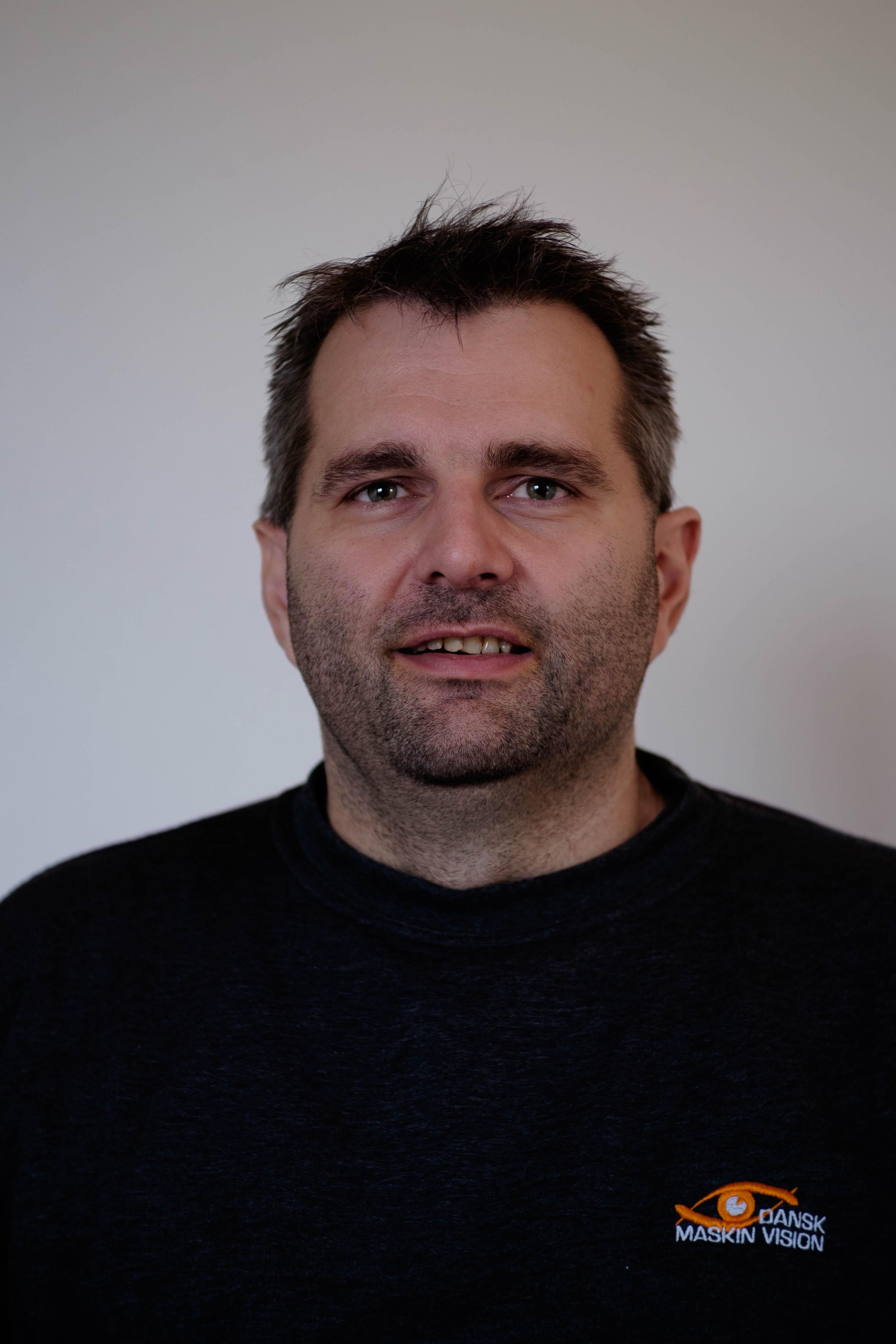 Bo Wendelboe Sørensen : Udvikler