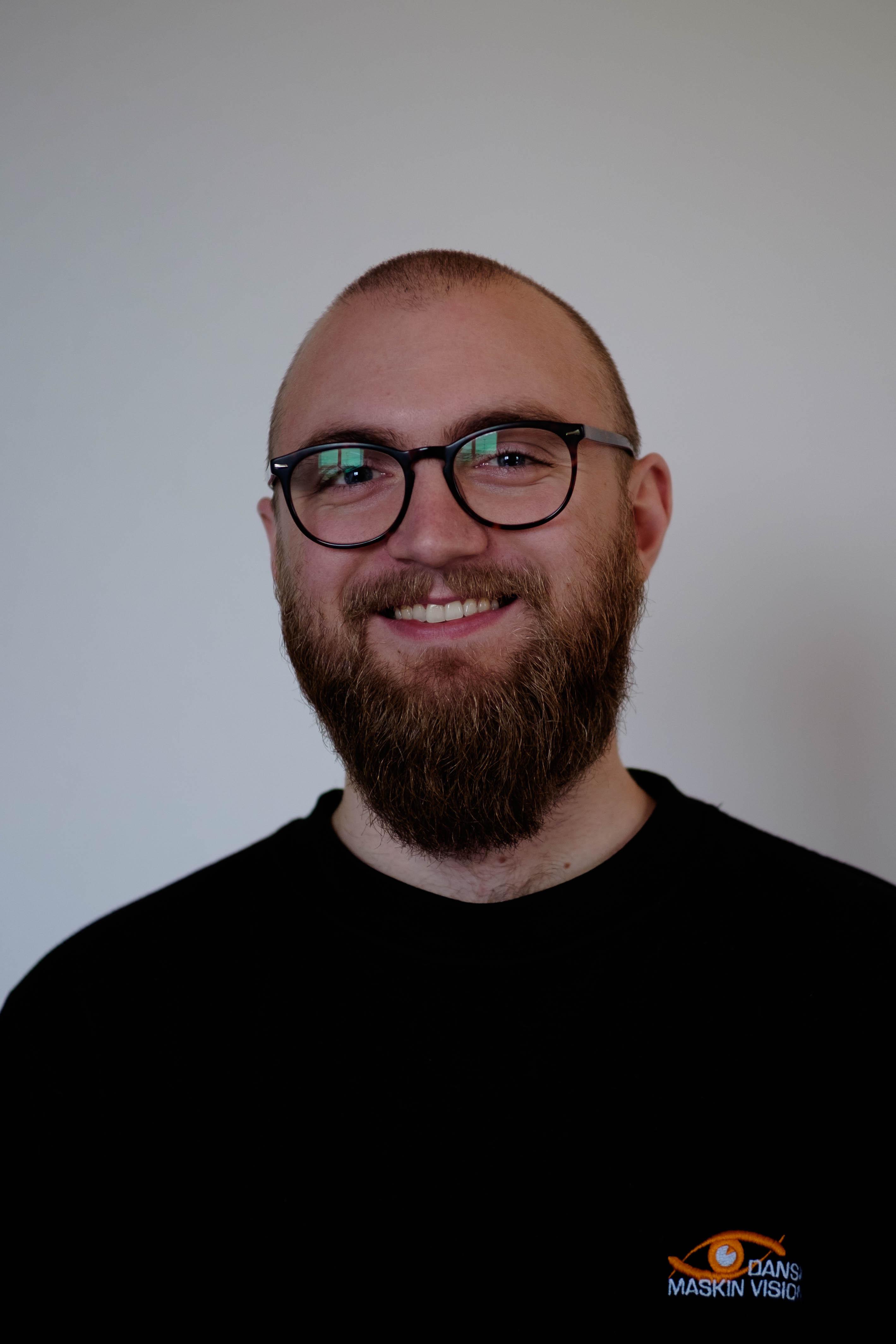 Helge Schmidt : Udvikler