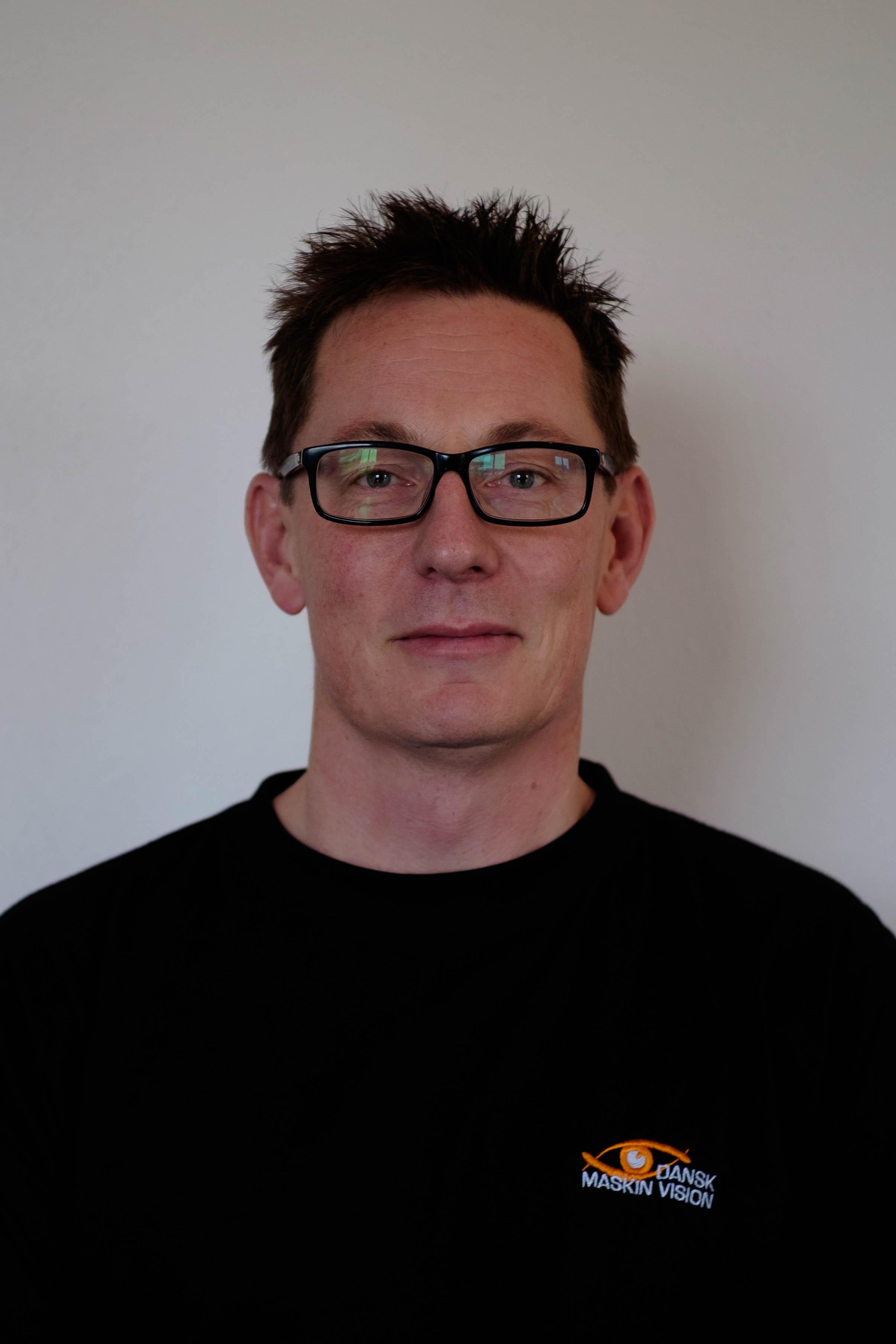 Thomas Storgaard : Ejer